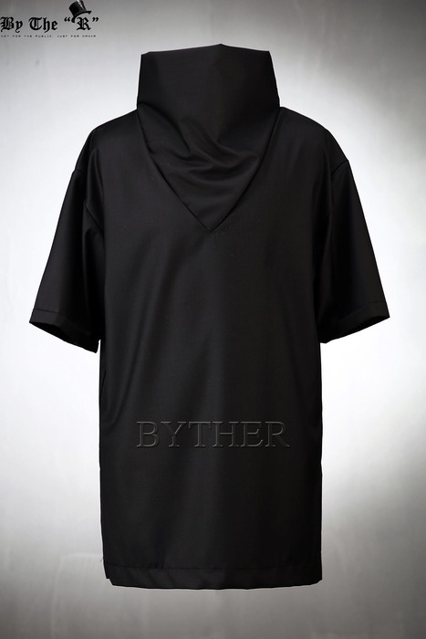 ByTheR V Turtle Neck T-Shirts