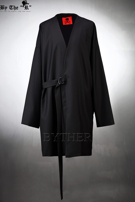 ByTheR Oriental Belt Jacket