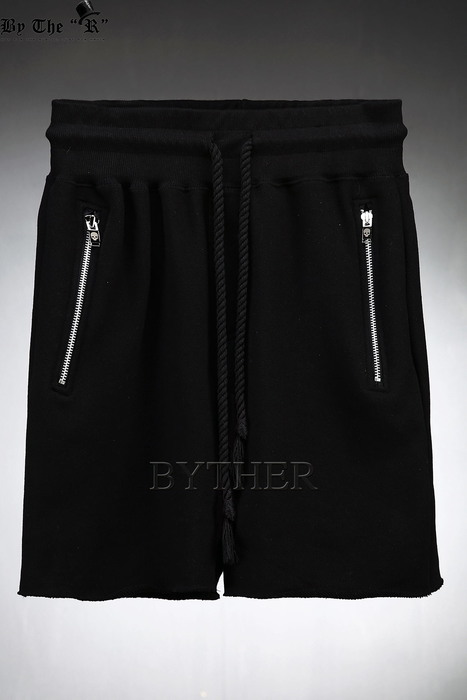 ByTheR Zip Pocket Baggy Traning Shorts