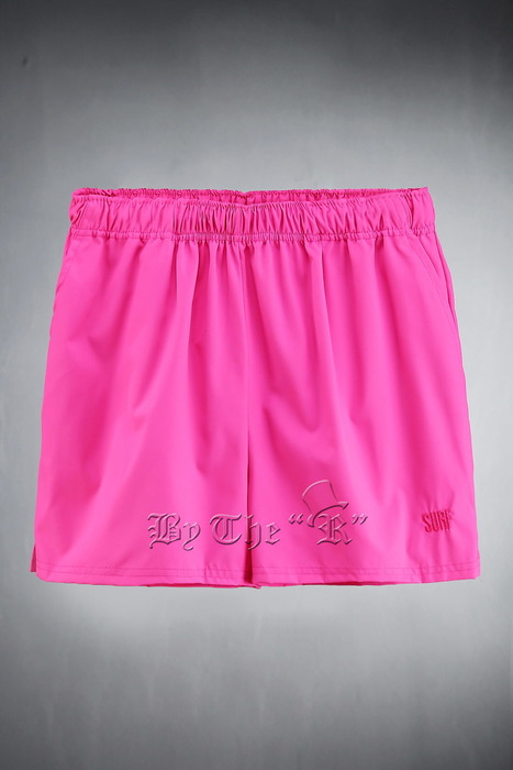 Vivid Colorful Beach Shorts