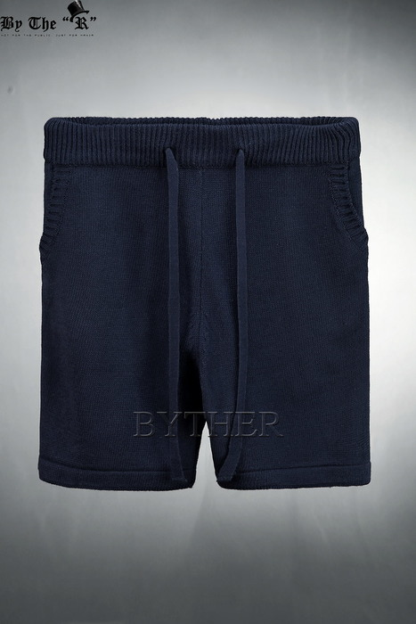 ByTheR Classic Knit Shorts