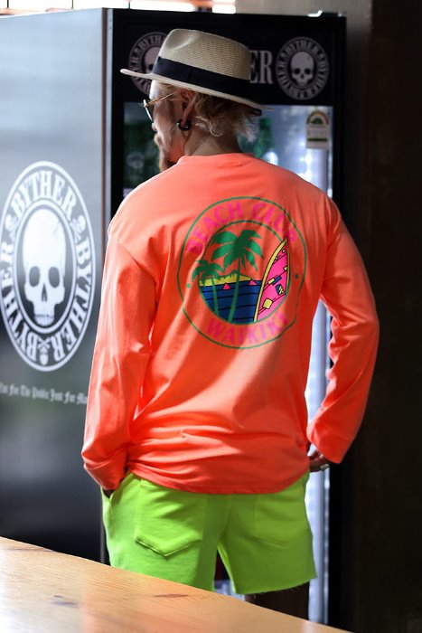 Waikiki Neon Loose Fit Shirt