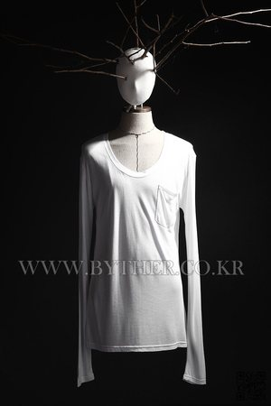 ByTheR Loose Round T-Shirts