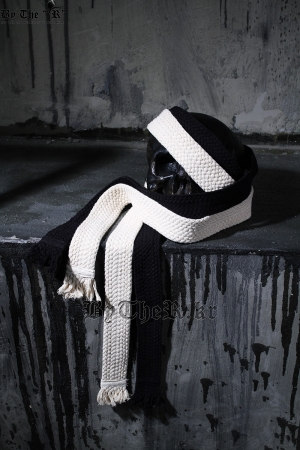 ByTheR Flat Rope Belt