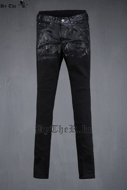 ByTheR Top Paint Jean