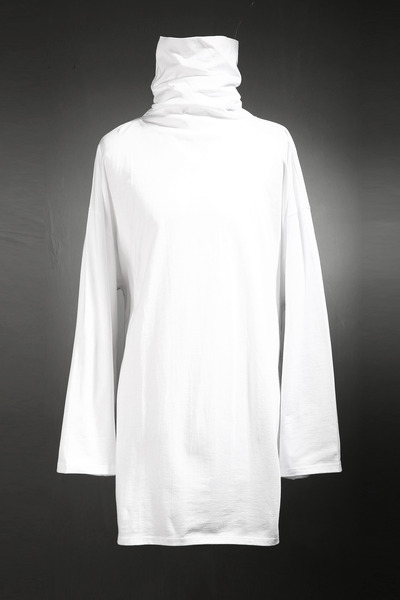ByTheR Oversized Turtleneck T-Shirt