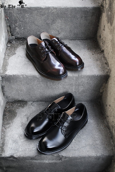 Basic Derby Shoes