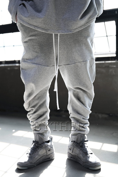 ByTheR J-line Cotton Training Pants