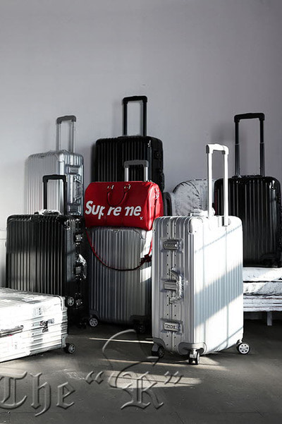 Polycarbonate Hardside Luggage