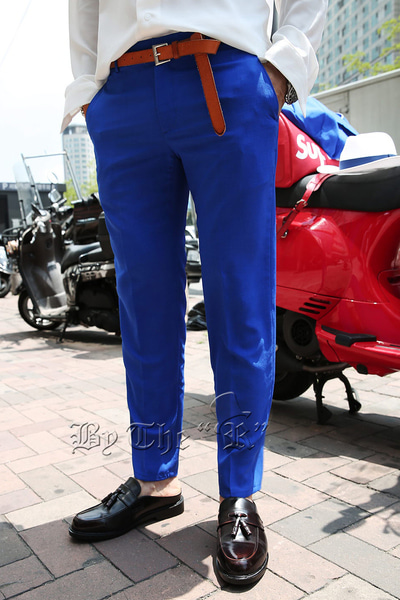 Vivid Summer Cooling Slacks