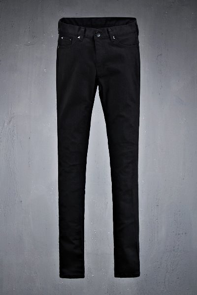 ByTheR Basic Black Skinny Jean