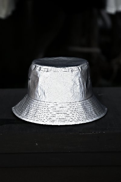 ByTheR Luminous Reflective Bucket Hat Gray