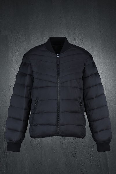 Casual Ultralight Wellon Jacket Padded