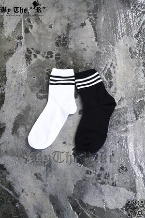 Noble Short Socks