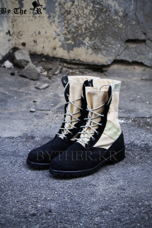 Jungle Millitary Combat Boots