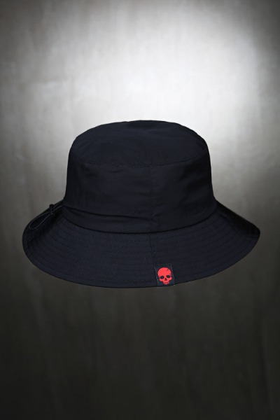 ByTheR string nylon bucket hat